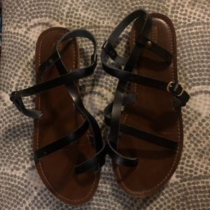 Mossimo Sandals from Target